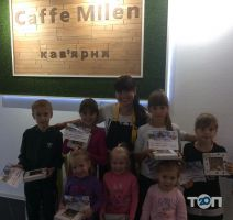 Caffe Milen, кав'ярня-кондитерська - фото 5