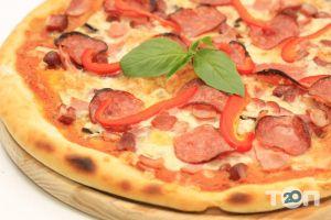 California Pizza Kebab,піцерія - фото 3