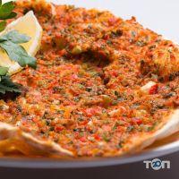 California Pizza Kebab,піцерія - фото 4