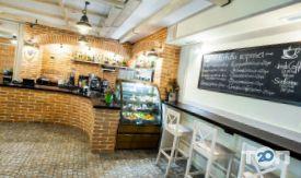 Canape, кафе європейської кухні - фото 3