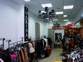 CARINA, магазин жіночого одягу - фото 2