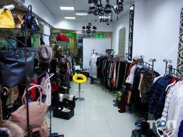 CARINA, магазин жіночого одягу - фото 5