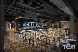Cherdak, пространство для идей - фото 12
