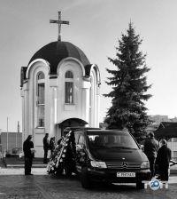 Memento mori, похоронний дім - фото 2