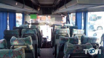 ПП Топчій В.О, пасажирські перевезення - фото 1