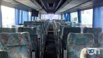 ПП Топчій В.О, пасажирські перевезення - фото 5