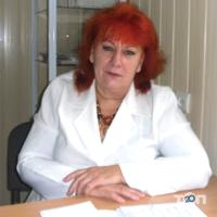 Чуба Валентина Володимирівна, сімейний лікар - фото 1