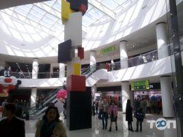 City Center, торгово-розважальний центр Сіті Центр - фото 2