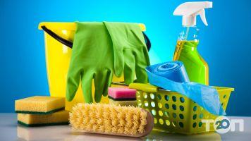 Clean House, клінінгова компанія - фото 2