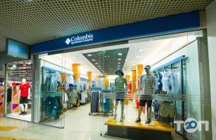 Columbia, магазин одягу та взуття - фото 2