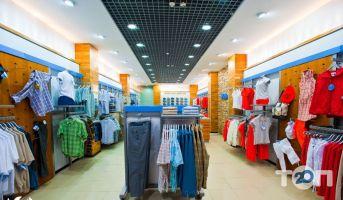 Columbia, магазин одягу та взуття - фото 4