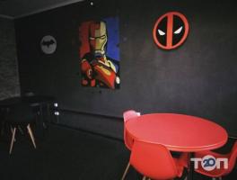 Comics Cafe, суші-бар - фото 1