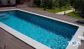 Compass Pools Odessa, продаж стаціонарних басейнів - фото 7