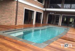 Compass Pools Odessa, продаж стаціонарних басейнів - фото 2