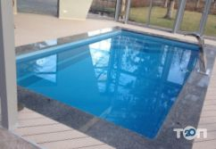 Compass Pools Odessa, продаж стаціонарних басейнів - фото 5