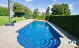 Compass Pools Odessa, продаж стаціонарних басейнів - фото 6