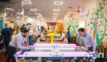 Crazy Land, детский развлекательный комплекс - фото 17