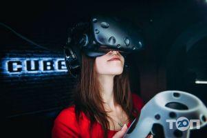 Cube, клуб виртуальной реальности - фото 5