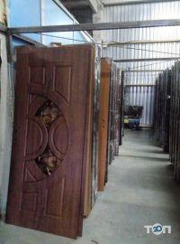 ДахБуд, виробництво, продаж металочерепиці - фото 1