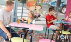 Дастоша, дитяче ігрове кафе - фото 3
