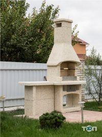 Декор Бетон, будівельні матеріали для облаштування прилеглих територій - фото 25
