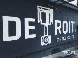 Detroit Grill Club - фото 6