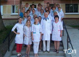Детская поликлиника, педиатрический отдел №3 - фото 1