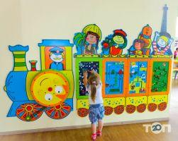 """Дитячий парк святкування днів народжень """"Пісочниця"""" - фото 2"""