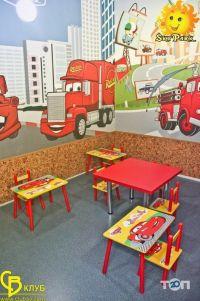 Sky Park, дитячий парк розваг - фото 4