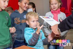 Roshen, дитячий розважальний центр - фото 3