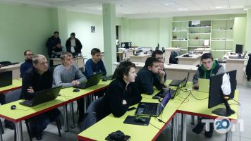Dev Academy, навчальний центр - фото 3
