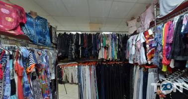 Діана, магазин жіночої та чоловічої білизни - фото 3