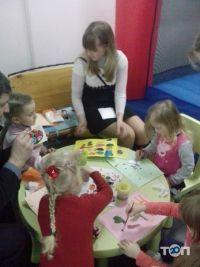 МалятаХата, дитяча ігрова кімната - фото 4