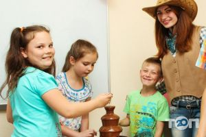 Кузя, дитячий центр - фото 2