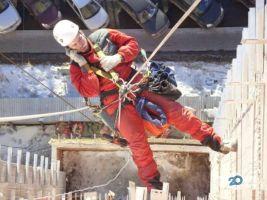 Дмитро, промисловий альпінізм - фото 1