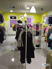 DOL.t.d., магазин стильного дитячого одягу - фото 2