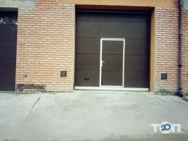 Doorfenster, натяжні стелі, вікна, жалюзі, двері - фото 2