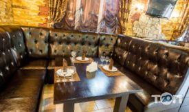 Drive Club, готельно-ресторанний комплекс - фото 1