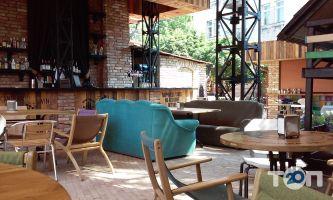 Двір, гриль бар - фото 2