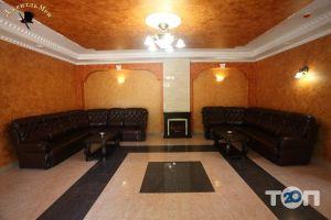 ДжентльМен, Ресторанний комплекс - фото 3