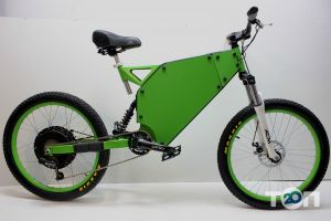 E-Kross Bikes, електровелосипеди - фото 2