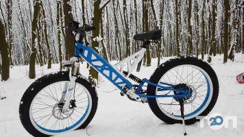 E-Kross Bikes, електровелосипеди - фото 4