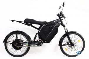 E-Kross Bikes, електровелосипеди - фото 5