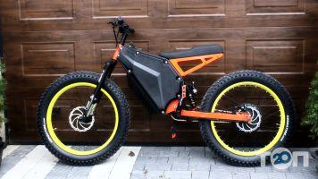 E-Kross Bikes, електровелосипеди - фото 6