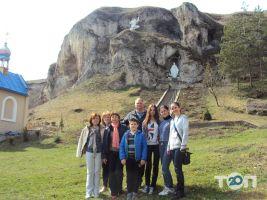 Христина Щербіна, екскурсовод - фото 18