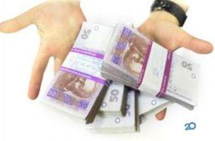 Експрес Фінанс, фiнансова органiзацiя - фото 1