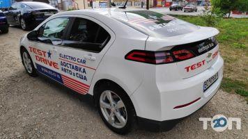 Електрокар, авто з США - фото 9