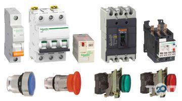 Електротехнічна продукція Schneider Electric - фото 8