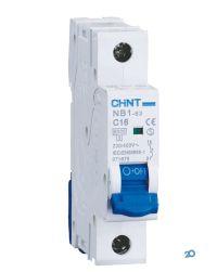 Електротехнічні вироби Chint (Чінт) - фото 1