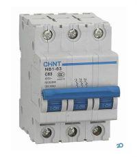 Електротехнічні вироби Chint (Чінт) - фото 3
